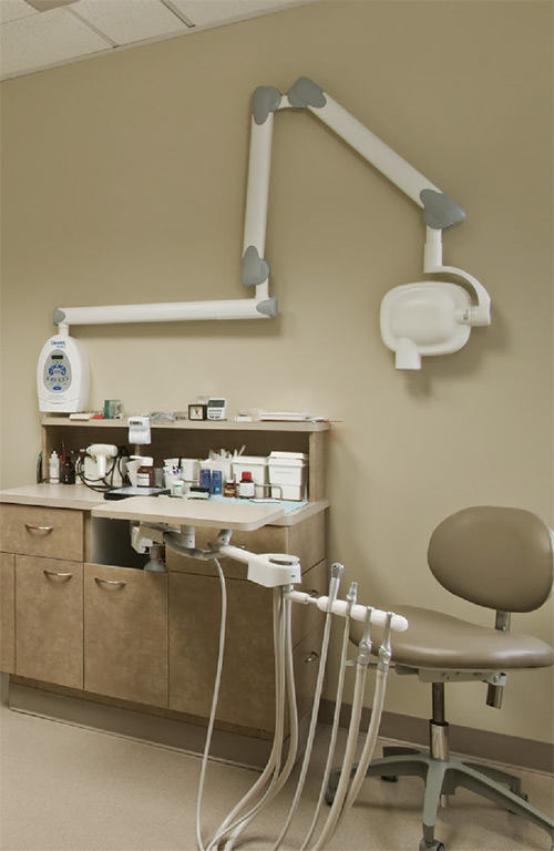 Tci for Bellevue hill dental